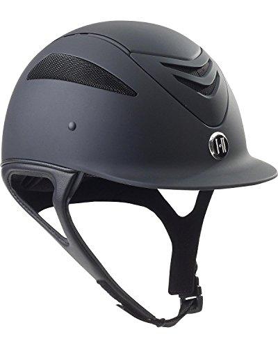 Defender Helmet (One K Defender Helmet X-Small Black Matte)