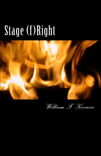 Stage (f)Right