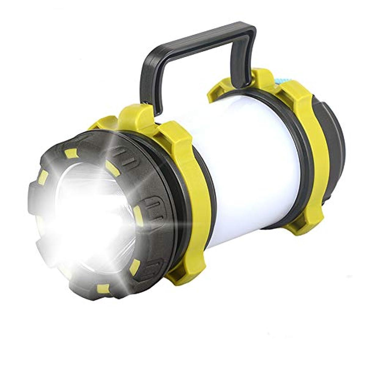 [해외] REUYER LED 랜턴 USB충전식 회중전등 캠프 랜턴 4개 점등 모드 교환 200M원거리 조사 COB 오름 휘도 텐트 라이트 비상용 SOS방재 용품 응급 정전 등산 밤낚시 하이킹