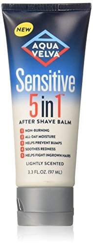 aqua-velva-sensitive-5-in-1-after-shave-balm-33-fluid-ounce