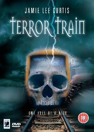 terror train 1980 dvd amazon co uk ben johnson jamie lee