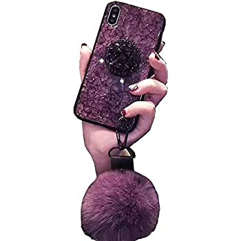 9b73001505a Amazon.com  for Samsung S9+ Plus Case Jewelry