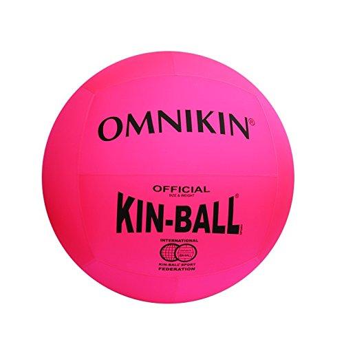 OFFICIAL KIN-BALL SPORT BALL PINK