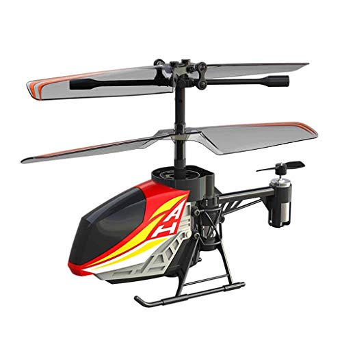 Mini RC Helicopter Toy Infrared Remote Control Helicopter,Mini Built-in Auto Hover System Helicopter,Best Helicopter Toy Gift