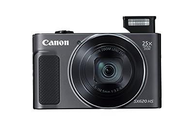 Canon PowerShot SX620 HS Parent ASIN by Canon