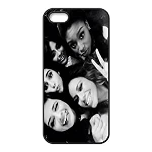Generic Case Fifth Harmony For iPhone 5, 5S 443A3S8502