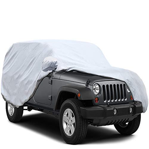 KAKIT 6 Layers Jeep
