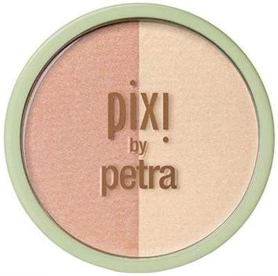 Pixi By Petra Beauty Blush Duo (Peach Honey)