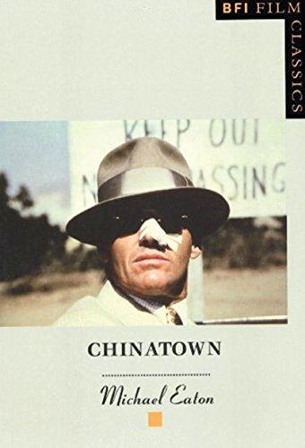 Chinatown (BFI Film Classics)