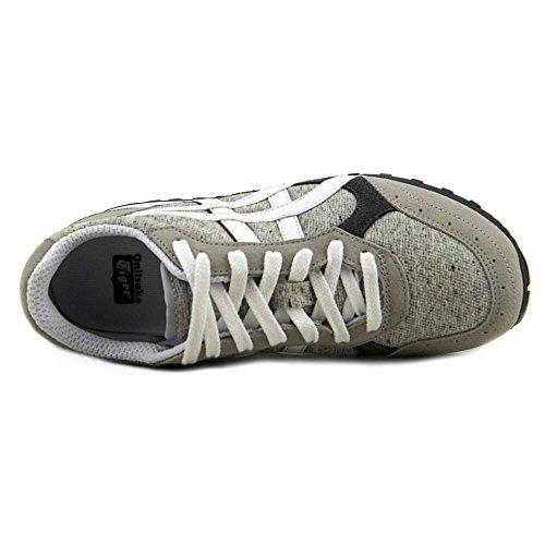 Asics, Scarpe outdoor multisport uomo Grey (Soft Grey/White 1301)