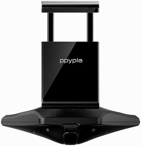 Ppyple Cd N5 Universal Kfz Cd Schlitz Halterung Mit Elektronik
