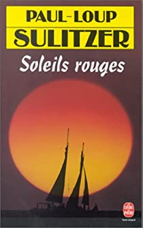 Soleils rouges par Sulitzer