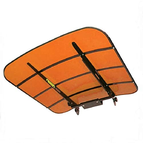 "48"" x 52"" Kubota Orange Tuff Top Tractor & Mower Canopy Farmer Bob's Parts 302022190 from Farmer Bob's Parts"