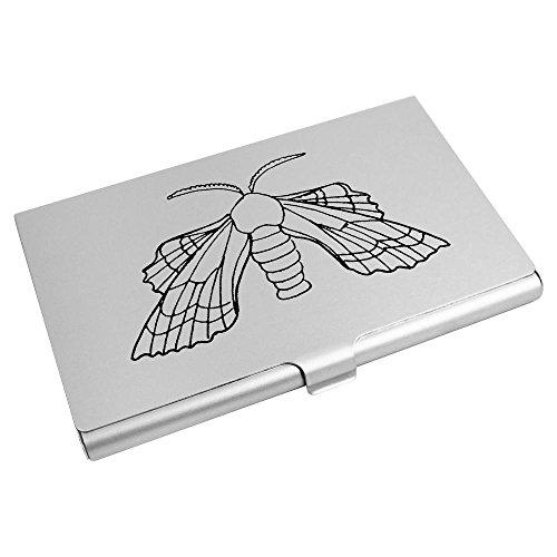 Card Credit CH00004389 Card Wallet Holder Azeeda 'Moth' Business 'Moth' Azeeda IqwxO1BAH