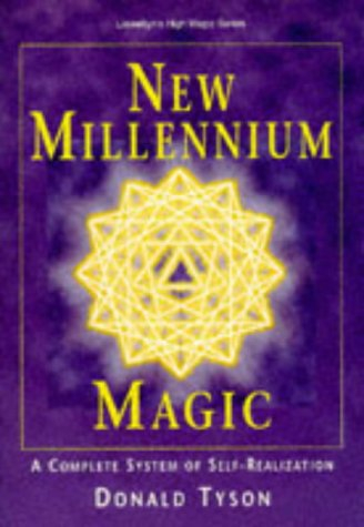 New Millennium Magic (Llewellyn's High Magick Series) by Llewellyn Publications