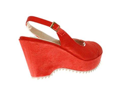 Zapatos verano sandalias de vestir para mujer Ripa shoes made in Italy - 25-1381