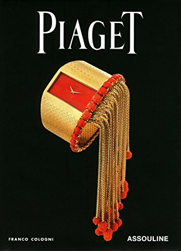 Piaget (Memoire) by Brand: Assouline Publishing