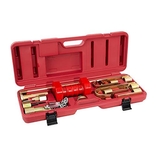 - OEMTOOLS 25922 Dent Puller Set