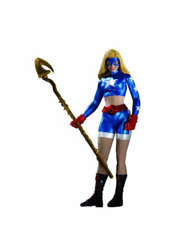 Justice Society of America: Series 2: Stargirl Action Figure