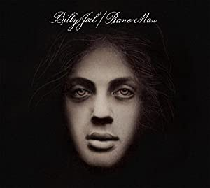 Billy Joel - Piano Man 2 CD Legacy Edition - Amazon.com Music Billy Joel Piano Man Legacy Edition