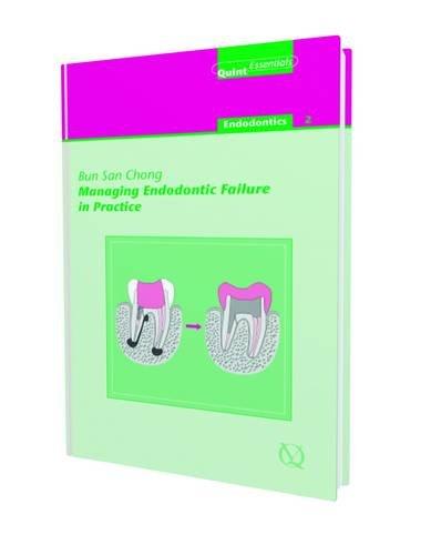 Managing Endodontic Failure In Practice (Endodontics)