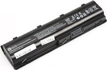 Batería de portátil 593553-001 - HP Original Battery: Amazon.es: Electrónica