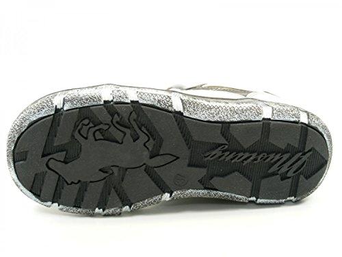 Mustang 1110-305-207 Zapatillas para mujer Grau
