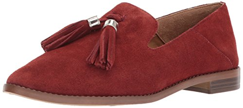 store cheap online Franco Sarto Women's Hadden Flat Rusty outlet 2015 discount newest amazing price for sale up6yhQ