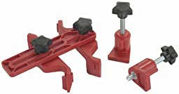 OTC (6679) Cam Gear Clamp and Holder Set