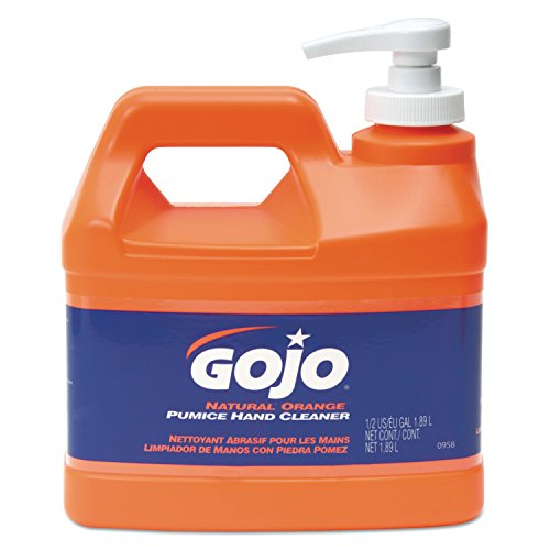 Gojo Industries 0958 04 Cleaner Natural