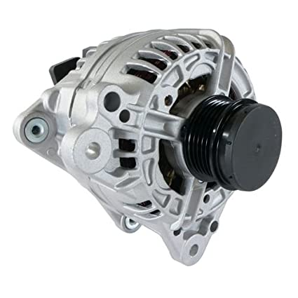 Amazon.com: LActrical ALTERNATOR FOR VW VOLKSWAGEN PASSAT TDI 2L 2.0L DIESEL ENGINE 2004 04 2005 05 120AMP WITH CLUTCH PULLEY: Automotive
