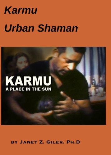 Karmu  Urban Shaman