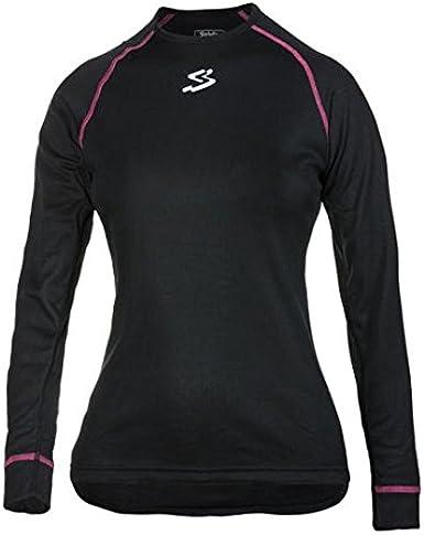 Spiuk Anatomic - Camiseta Térmica Mujer: Amazon.es: Ropa y accesorios