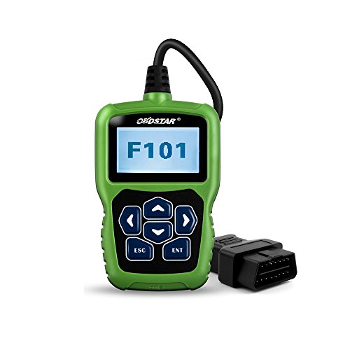 OBDSTAR F101 TOYOTA Immo(G) Reset tool Toyota G and 4D IMMO Reset Tool Support All Keys Lost