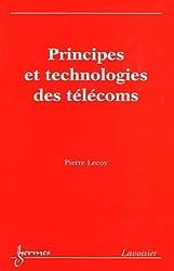 Principes et technologies des télécoms