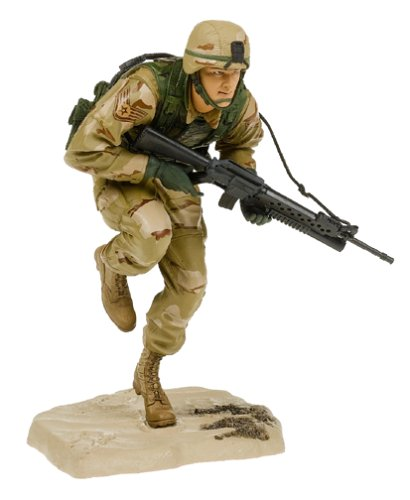 McFarlane Military: Caucasian Air Force Special Operations Command, CCT Air Force Operation