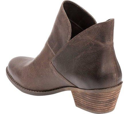 Me Too Women's Zale Boot B01K7Y3TUG 4 B(M) US|Brown Pull Up Calf