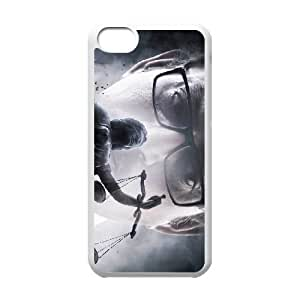 talvar posters iPhone 5c Cell Phone Case White xlb2-119629