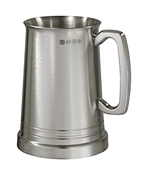 amazon wentworth pewter x range heavy hereford 1 pint pewter