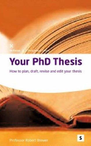 usa phd thesis JFC CZ as