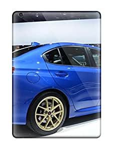 Excellent Ipad Air Case Tpu Cover Back Skin Protector Subaru Wrx Sti 31