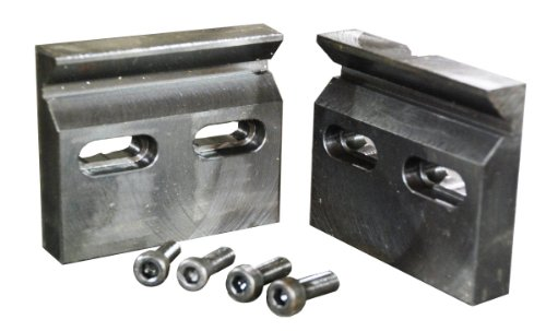 MK Morse CSP14A01 Metal Devil V-Block for Use With Bench Vice by MK Morse
