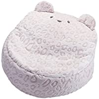 Nat and Jules Prudy Bear Beanbag Chair