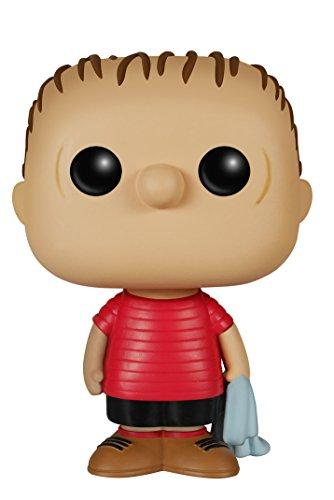 Funko Peanuts - Linus Van Pelt]()