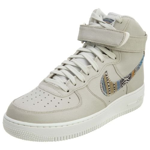 NIKE Men's Air Force 1 High '07 LV8 Basketball Shoe