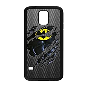 3 Second Cell Phone Case for Samsung Galaxy S5