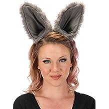 elope Deluxe Oversized Wolf Ears
