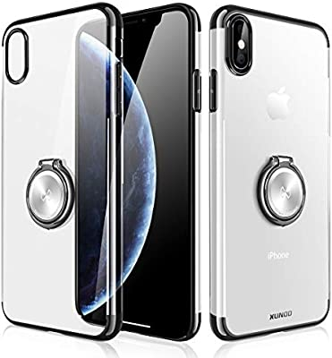 coque iphone xs max aimanter