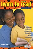 img - for Help Your Child Learn to Read: Parent/Teacher Guide (Read with Ladybird) book / textbook / text book