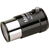Meade Instruments 128 3x 1.25 Inches Barlow Lens
